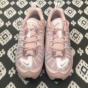 Nike Women's Air Max 98 Rosegold